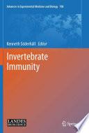 Invertebrate Immunity Book
