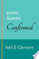 Poetic License Confirmed