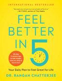 Feel Better in 5 Pdf/ePub eBook