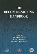 The Decommissioning Handbook