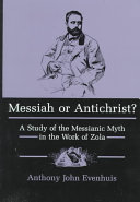 Messiah Or Antichrist? Pdf/ePub eBook