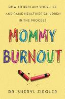 Mommy Burnout Pdf/ePub eBook