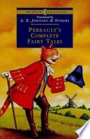 Perrault's Complete Fairy Tales