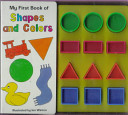 My First Book of Shapes and Colors Book