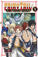 Pdf Fairy Tail: 100 Years Quest 1