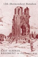 The History of the 12th (Bermondsey) Battalion East Surrey Regiment