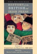 The Edinburgh History of the British and Irish Press  Volume 3