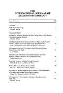 Flight Psychophysiology