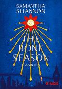 Pdf The bone season T01