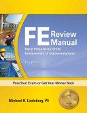 FE Review Manual
