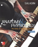 Loose Leaf for Anatomy and Physiology  The Unity of Form and Function