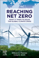 Reaching Net Zero