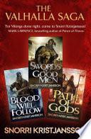 The Valhalla Saga