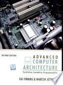 Advanced Computer Architecture 2e