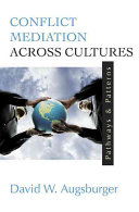 Conflict Mediation Across Cultures