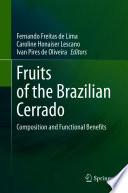 Fruits of the Brazilian Cerrado
