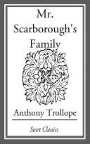 Mr. Scarborough's Family Pdf/ePub eBook