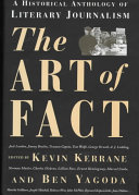 The Art of Fact Book PDF