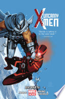 Uncanny X Men Vol 2