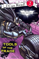 Pdf The Dark Knight Rises: Tools of the Trade
