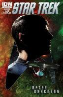 Star Trek #22: After Darkness