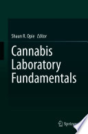 Cannabis Laboratory Fundamentals