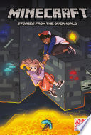 Minecraft  Stories from the Overworld  Graphic Novel