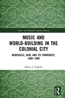 Pdf Music and World-Building in the Colonial City Telecharger