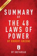 The 48 Laws of Power Pdf/ePub eBook