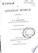 A Strange World