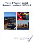 Travel & Tourism Market Research Handbook 2017-2018