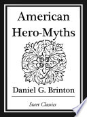 American Hero Myths
