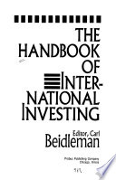 The Handbook of International Investing