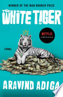 The White Tiger Pdf/ePub eBook