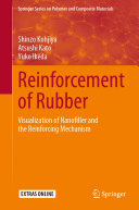 Reinforcement of Rubber
