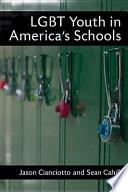 Lgbt Youth In America S Schools Book PDF