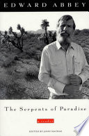 The Serpents of Paradise Book