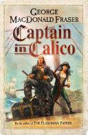 Captain in Calico Pdf/ePub eBook