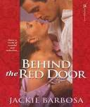 Behind the Red Door Book PDF