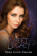Sweet Legacy Pdf/ePub eBook