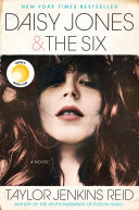 link to Daisy Jones & the Six : a novel in the TCC library catalog