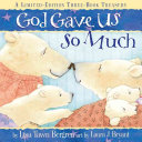 God Gave Us So Much Book