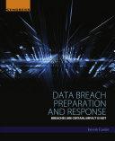 Data Breach Preparation and Response Pdf/ePub eBook
