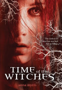 Time of the Witches Book
