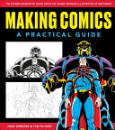 Making Comics A Practical Guide Book PDF