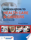 Introduction to Health Care   Careers Book