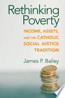 Rethinking Poverty Book