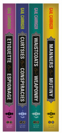 The Finishing School Complete Collection