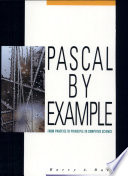 Pascal by Example