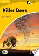 Killer Bees Level 2 Elementary Lower Intermediate